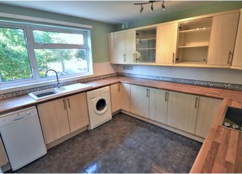 Thumbnail 3 bed flat to rent in Homer Close, Gosport
