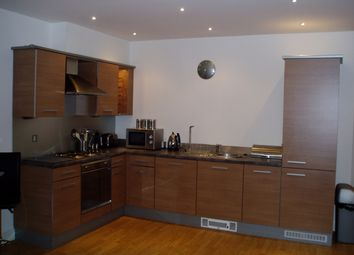Thumbnail 1 bed flat to rent in Pandongate House, City Road