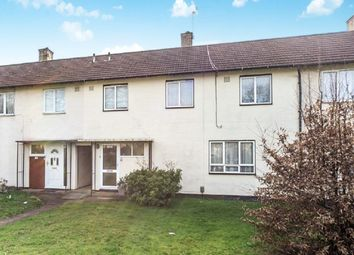 Thumbnail 3 bed terraced house for sale in Sweet Briar, Welwyn Garden City
