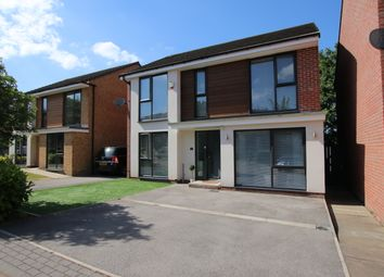 Thumbnail 5 bed detached house for sale in Grosvenor Walk, Barnsley