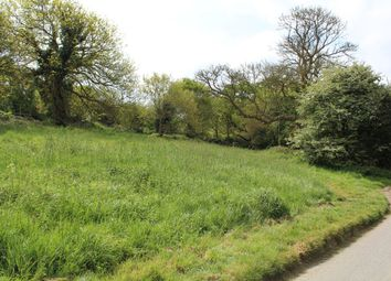 Thumbnail Land for sale in West Street, Wroxall, Ventnor