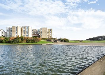 Thumbnail 2 bed flat for sale in Sea Point, Barry