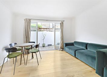 Richards Place, Sloane Square, London SW3. 1 bed property