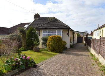 Thumbnail 3 bed bungalow for sale in Grove Road, Milton, Weston-Super-Mare
