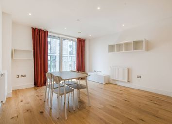 Thumbnail 1 bed flat for sale in Emily Street, Canning Town, London