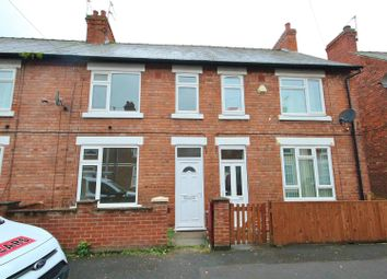 Thumbnail 3 bed terraced house for sale in Kitchener Street, Selby