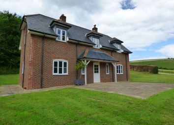 Thumbnail 3 bed detached house to rent in Askerswell, Dorchester, Dorset