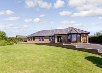 Thumbnail 5 bed bungalow for sale in Ayr Road, By Douglas Water, South Lanarkshire