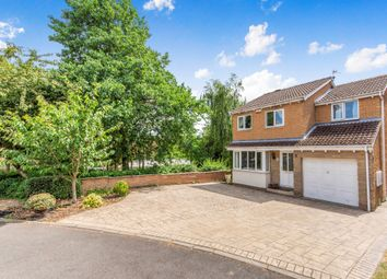 Thumbnail 4 bed detached house for sale in Whisperwood Road, Outwood, Wakefield