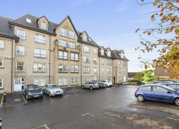 Thumbnail 1 bed flat for sale in 141A/26, Marina Road, Bathgate