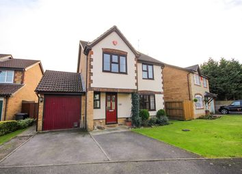 Thumbnail 4 bed detached house for sale in Woodlands Road, Charfield, 8 La