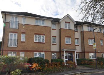 Thumbnail 2 bedroom flat to rent in Collapit Close, North Harrow, Harrow