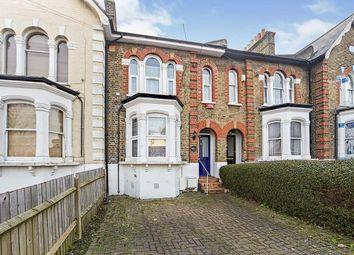 1 bed flat for sale in Barmeston Road, London SE6