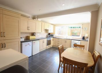 Thumbnail 4 bed semi-detached house for sale in Nicolson Road, Orpington