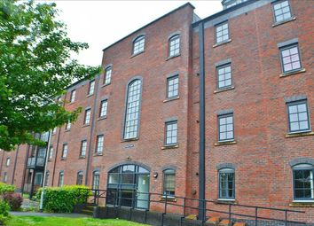 Thumbnail 2 bed flat for sale in Boteler Court, Elphins Drive, Warrington