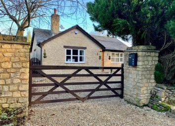 Thumbnail 2 bed bungalow for sale in Peewits Hill Cottage, Bagendon, Cirencester, Gloucestershire