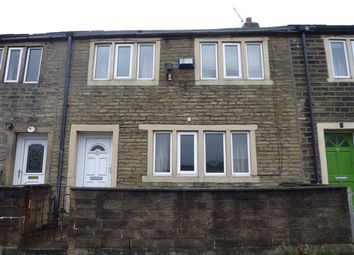 Thumbnail 2 bed cottage for sale in Leymoor Road, Longwood, Huddersfield