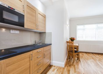 Thumbnail 1 bed flat to rent in Edgware Road, Edgware Road