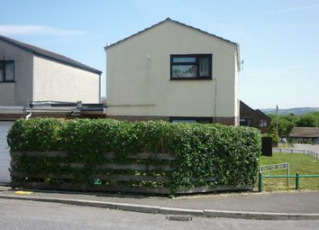 Thumbnail 3 bed semi-detached house for sale in Gruffydd Drive, Churchill Park, Caerphilly