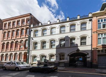 Thumbnail 2 bed flat for sale in Mills Building, Plumptre Street, Nottingham