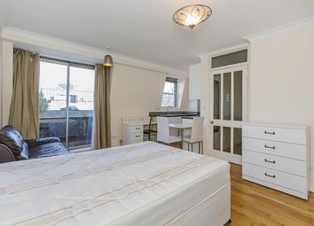 Thumbnail Studio to rent in Sherbourne Court, Cromwell Road, Earls Court, London