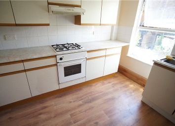 Thumbnail 2 bed maisonette to rent in East Terrace, Gravesend, Kent
