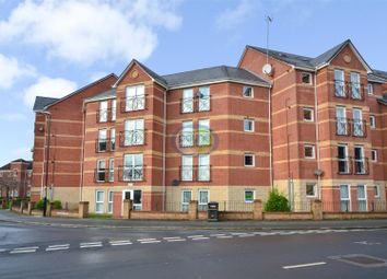 1 bed flat for sale in Thackhall Street, Stoke, Coventry CV2