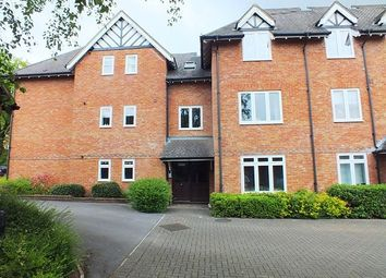 Thumbnail 2 bed flat to rent in Lefroy Park, Fleet