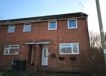 Thumbnail 2 bed terraced house for sale in Shaftesbury Avenue, Purbrook, Waterlooville