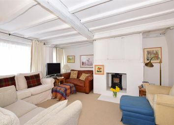 Thumbnail 3 bed cottage for sale in Sussex Road, Petersfield, Hampshire