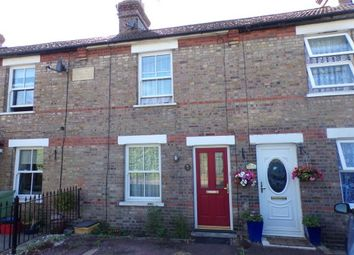 Thumbnail 2 bed property to rent in Red Road, Warley, Brentwood