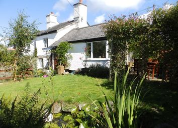 Thumbnail 2 bed cottage for sale in Venterdon, Callington