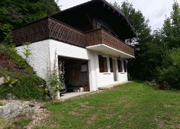 Thumbnail 3 bed chalet for sale in 4151 Route Du Bettex, 74170 Saint-Gervais-Les-Bains, France