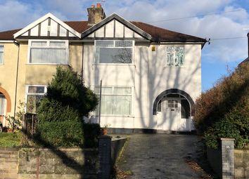 Thumbnail 1 bed flat to rent in Canford Lane, Westbury-On-Trym