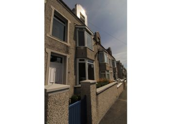Thumbnail 4 bed town house for sale in Holborn Road, Holyhead