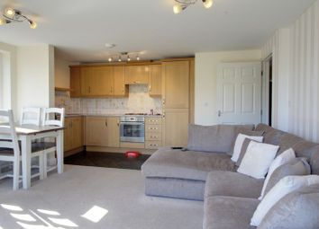 Thumbnail 2 bedroom flat to rent in Sorbus Road, Broxbourne