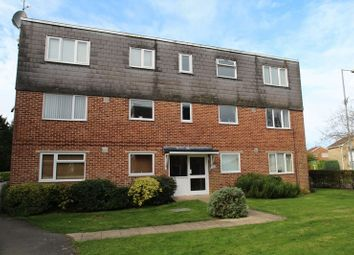 Thumbnail 2 bedroom flat for sale in Charminster Close, Nythe, Swindon