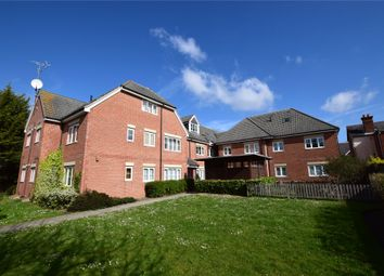 2 bed flat for sale in Hunters Court, 430-436 Reading Road, Winnersh, Berkshire RG41