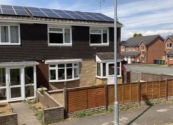 Thumbnail Terraced house for sale in Newton Road, Stafford