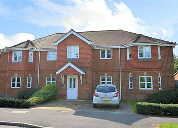 Thumbnail 2 bed flat to rent in Carpenters Court, The Crescent, Mortimer Common, Reading