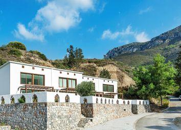 Thumbnail 3 bed detached house for sale in Bellapais, Kyrenia, Bellapais