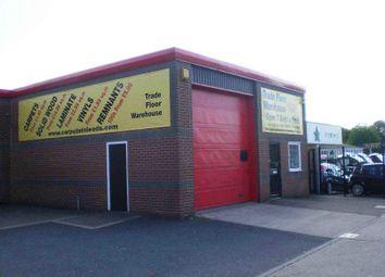 Thumbnail Light industrial to let in Unit 1 West Leeds Industrial Park, Stanningley Road, Leeds, Leeds