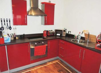 Thumbnail 1 bedroom flat for sale in Old Mill Wharf, Droylsden, Manchester