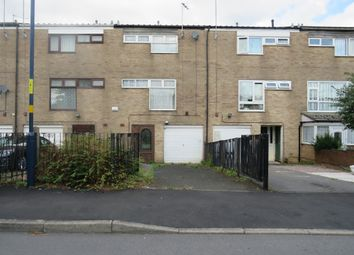Thumbnail 3 bed terraced house for sale in The Hill, Quinton, Birmingham