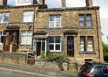 Thumbnail 4 bed terraced house for sale in New Street, Idle, Bradford
