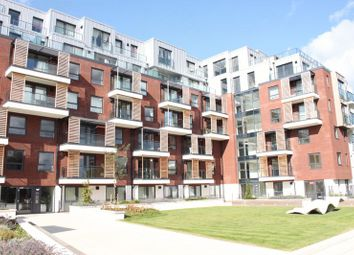 Thumbnail 2 bed flat to rent in Brunel Court, Green Lane, Edgware Green, Edgware, Middlesex