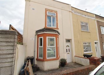 Thumbnail 3 bed end terrace house for sale in Moorhill Street, Easton, Bristol