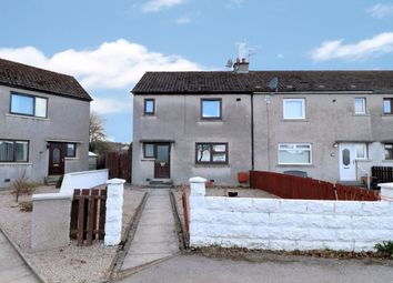 Thumbnail 3 bed end terrace house for sale in Selbie Drive, Inverurie