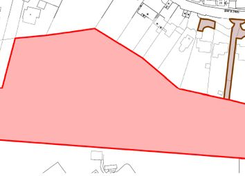 Thumbnail Land for sale in Wembdon, Bridgwater