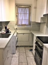 Thumbnail 4 bed shared accommodation to rent in Prusom Street, Wapping, London